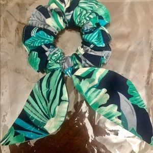 Hair Tie Accessory  One Size Fits All 💯 Cotton $16 each